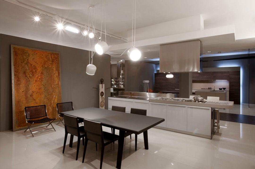 Beautiful Lampadari Flos Prezzi Images - Schneefreunde.com ...