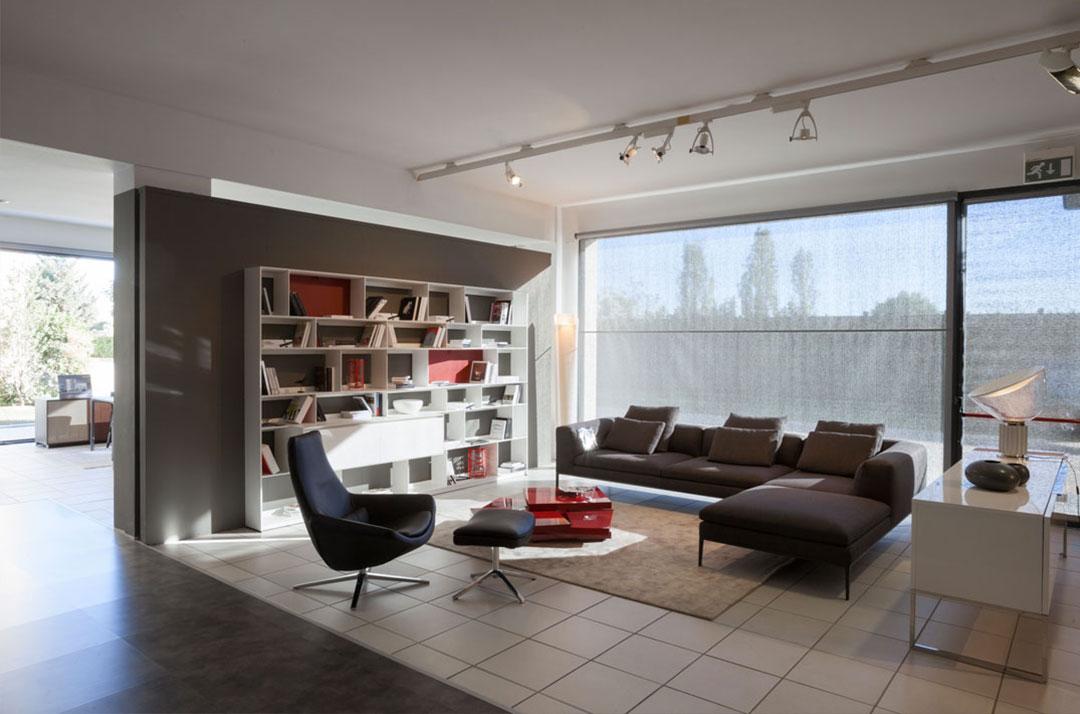 Lazzarini arredamento lurano bergamo milano home for B b furniture